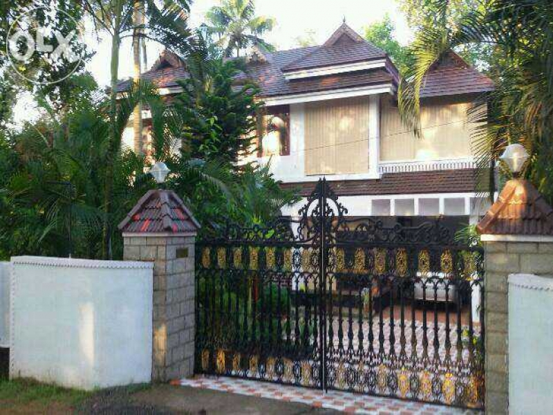 Home Design: House With Land For Sale In Kolenchery Ernakulam